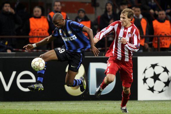 El Inter hizo los necesario en la pasada Final para derrotar a los b&aac...