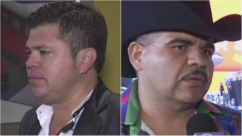 ¿Jorge Medina y Chuy Lizárraga unirían fuerzas?