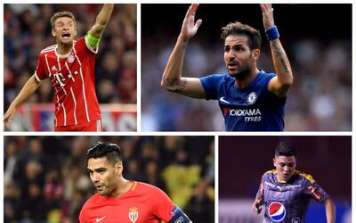 Goleadas del 'Man-U' y del Arsenal untitled-collage.jpg