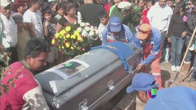 Policía ofrece detalles de caso Kombo Kolombia en México