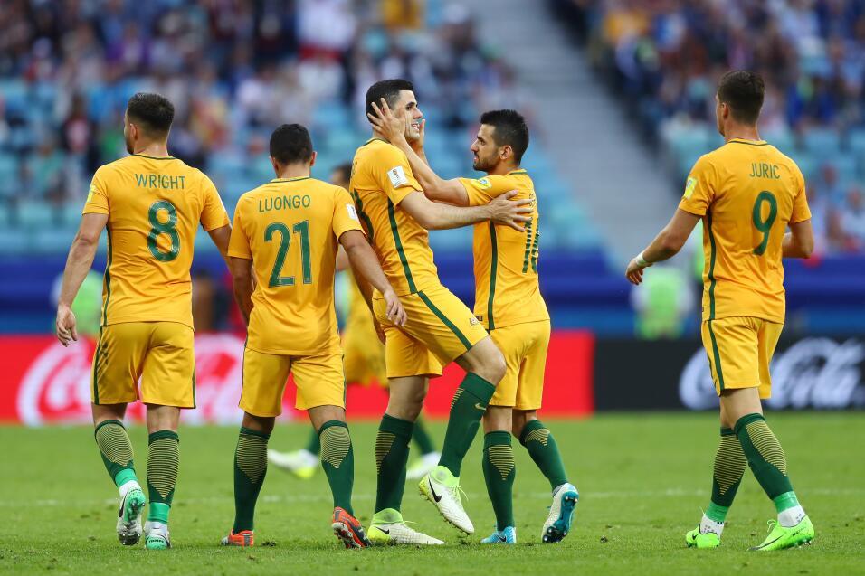 Alemania sufre, pero vence a una aguerrida Australia GettyImages-6976908...
