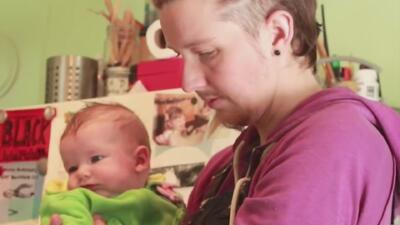 Controversia por padre canadiense que decidió registrar a su hijo sin identificación de género
