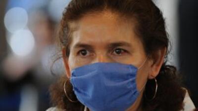 Las autoridades sanitarias de Chihuahua informaron que suman ya seis mue...