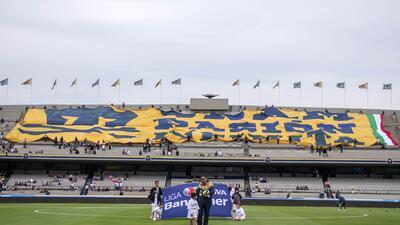 La fiesta de Pumas previo al partido de cuartos de final contra América del Clausura 2018
