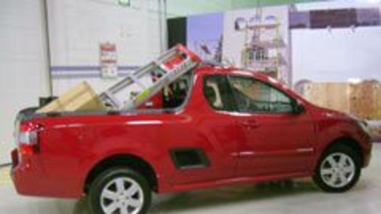 Chevrolet Tornado 2011.5