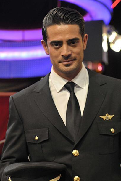 Ricardo Franco también se lo quiere llevar a casa y está nominado por Co...
