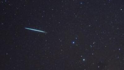 El asteroide fue descubierto el pasado domingo debido a que los telescop...