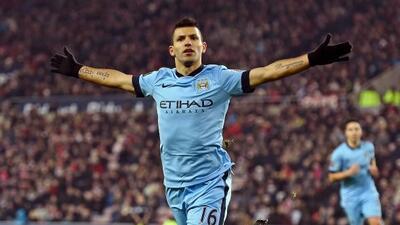 El argentino fue reconocido como el mejor jugador de noviembre en Inglat...