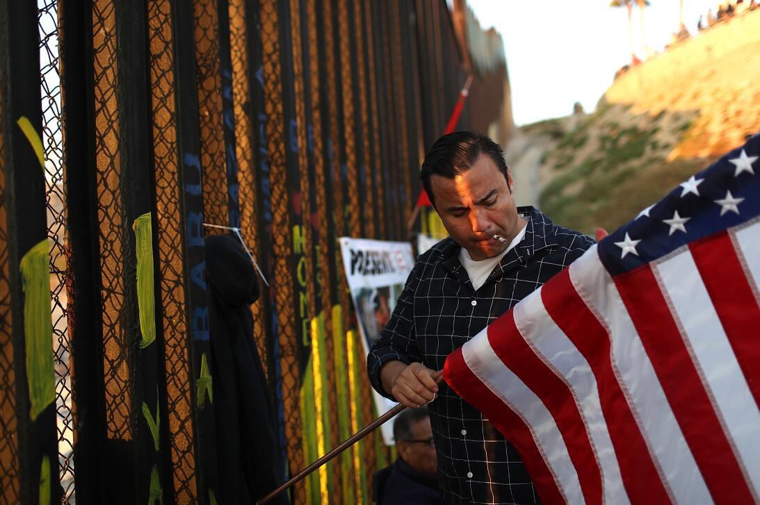 Veteranos deportados