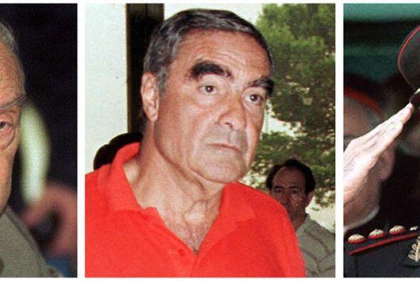 Massera logró la libertad en democracia, pero en 1998 la justicia volvió...