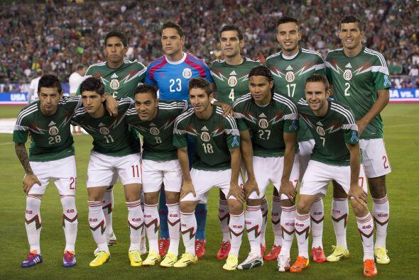Evaluamos la actuación de los futbolistas del Tricolor en el Cl&a...