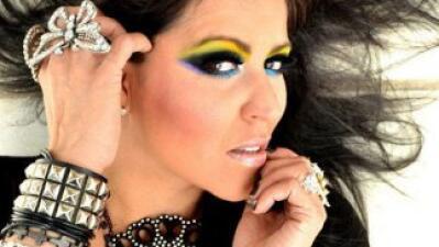 Miss Gina Lee Fuentez