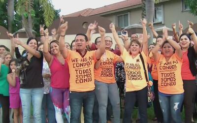 Gobernador de Florida firmó la reforma a la ley de condominios