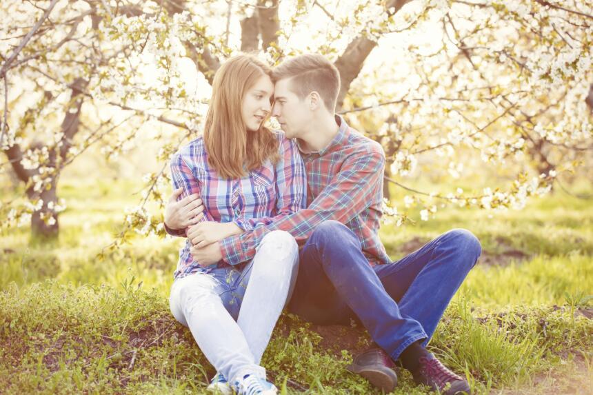 ¿Por qué nos volvemos adictos al amor?