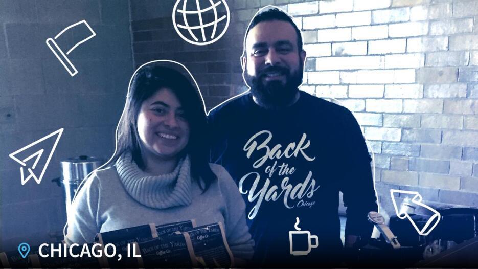 CityLideres: 20 latinos que están cambiando a sus comunidades mayra-hern...