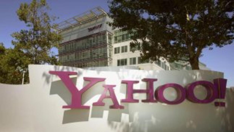 Scott Thompson llegó a ocupar el puesto de CEO luego de que Yahoo despid...