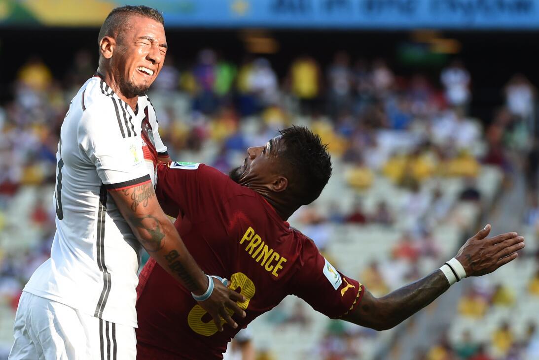 Hermanos futbolistas en el fútbol mundial GettyImages-450998438.jpg