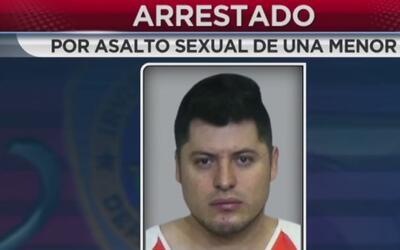 Policía de Irving investiga un asalto sexual perpetrado contra una menor...