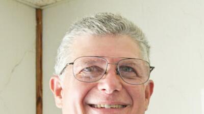 Joey Heard, alcalde de Refugio, Texas
