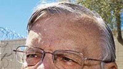 Joe Arapio ejecutó redada en Maricopa y arrestó a siete indocumentados 2...
