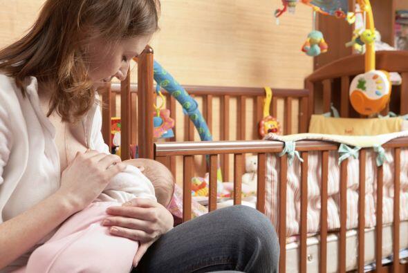 El estudio no tomó en cuenta los gastos incurridos durante el embarazo y...
