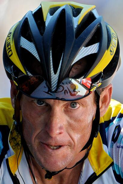 16 de Febrero - Lance Armstrong deberá pagar 10 millones - El ex ciclist...