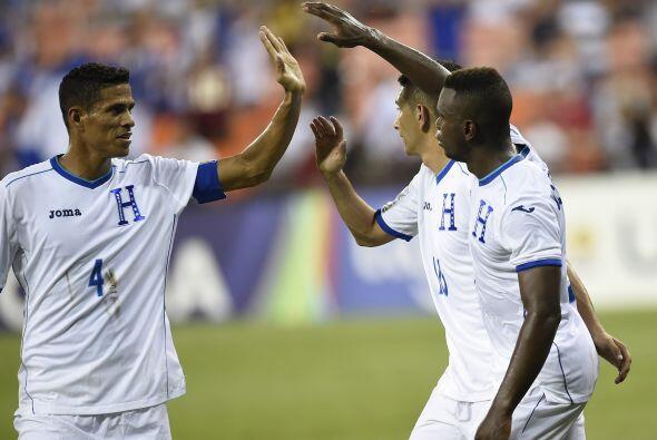 Por su parte Honduras después de la Copa del Mundo donde no le fue muy b...