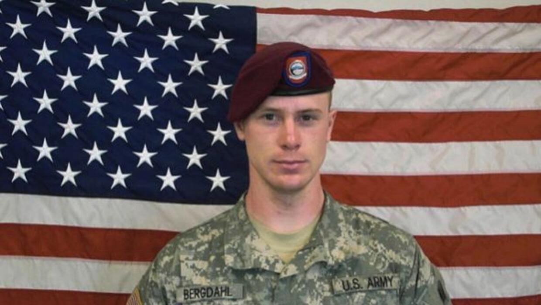 Bergdahl fue entregado a cambio de cinco talibanes que permanecían en Gu...