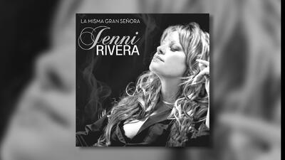 Escucha las canciones consentidas de Jenni Rivera