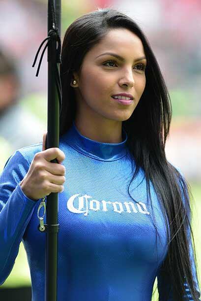 Vota por las porristas del Toluca vs. Chivas en la jornada 8, que al igu...