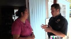 Representantes de FEMA buscan informar a la comunidad hispana sobre la a...