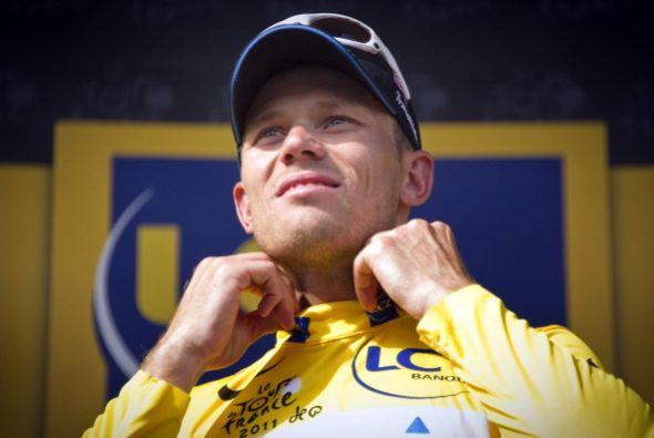 ¿Thor podrá coronarse en el Tour de Francia o en algún momento cederá el...