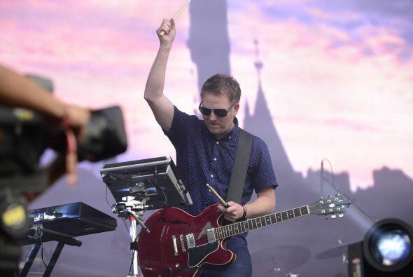 Fotos: Lollapalooza Press