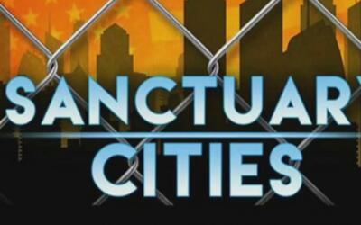 """Ciudades santuario están bajo ataque por un grupo que se autodenomina """"n..."""