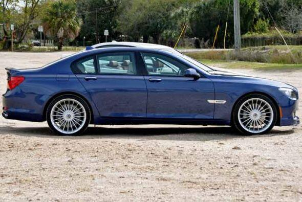 BMW presentó tres autos en el Amelia Island 2011