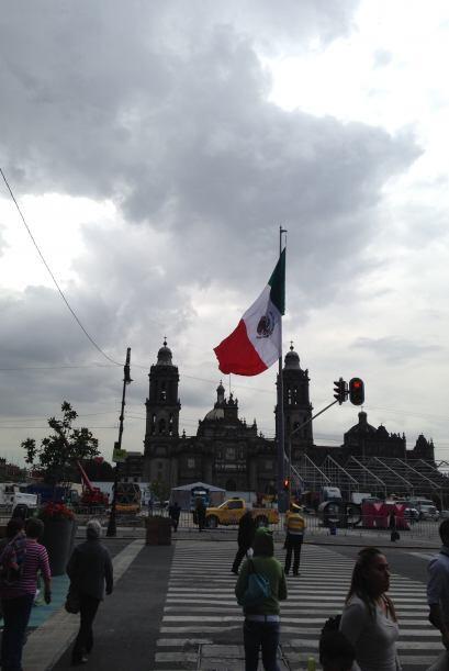 Detrás de cámaras de México: Destino Médico