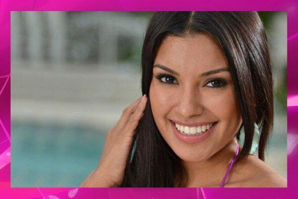 La mexicana que audicionó en Los Ángeles sabe que una de s...