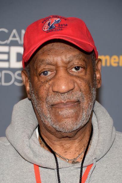 Therese Serignese es otra mujer que dijo que Cosby abusó de ella a los 1...