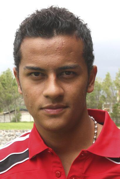 El defensor colombiano Luciano Ospina arregló su incorporación al Améric...