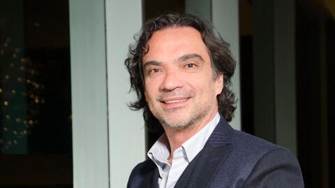 Francisco Javier Rodríguez Borgio, empresario mexicano de Lotería