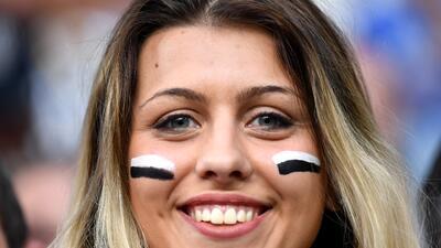 ¡Polémica! Las mujeres sólo podrán entrar a la Supercopa de Italia acompañadas de un hombre
