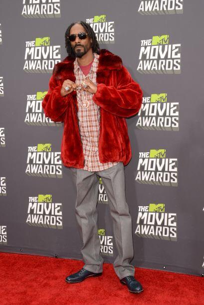 Nos queda más claro que nunca que el nuevo nombre de Snoop termina con L...
