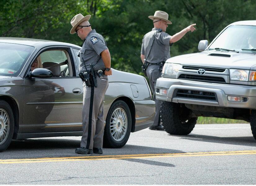 policia autos dl bs