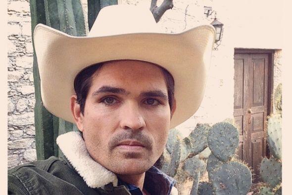 """Ferdinando Valencia será un sexy celoso que luchará por el amor de """"Abig..."""