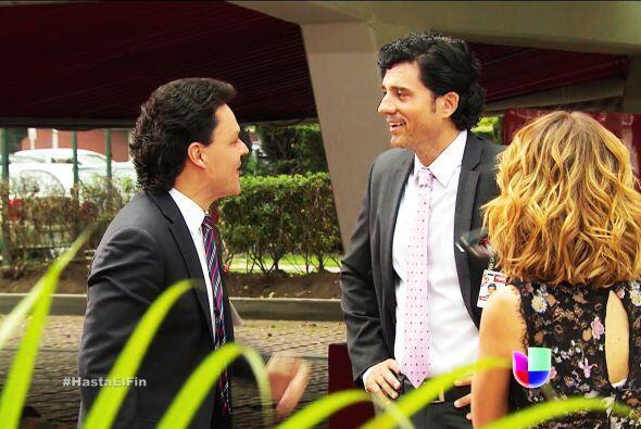 Chava tiene mucha razón Armando, Alexa se está enamorando de ti.