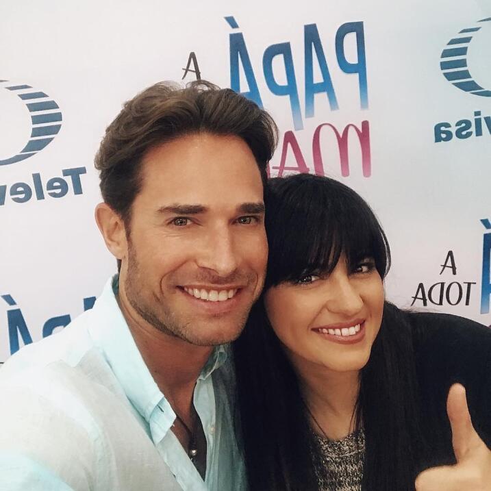 Los amores de telenovela de Sebastián Rulli, ¿con qui&eacu...