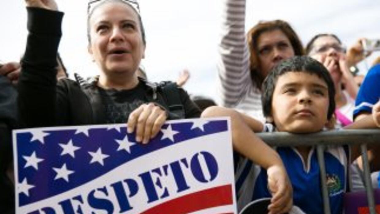 La acción ejecutiva del 20 de noviembre protegerá de la deportación a un...