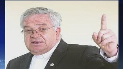 Obispo mexicano causo indignación en México por sus declaraciones contra...