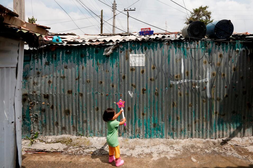 Refugios terremoto de México 1985