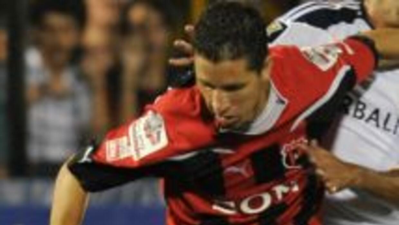 Alajuelense, que venció 2-0 a Puntarenas, sigue en la lucha por uno de l...